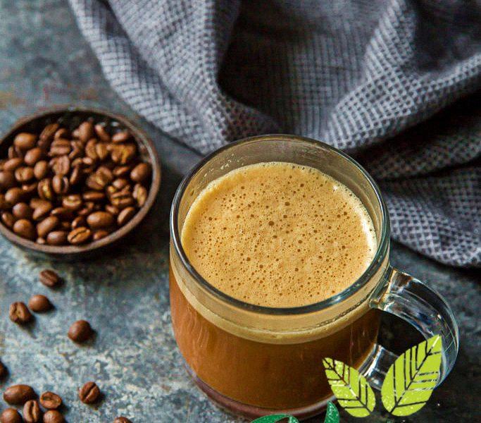 домашние рецепты кофе